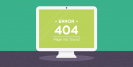 SEO 404 Redirect Homepage