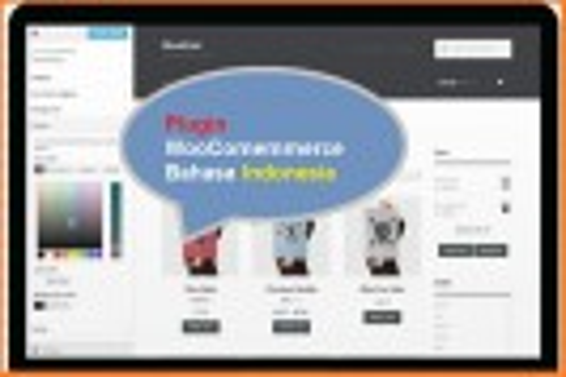 Download Plugin WooCommerce Indonesia