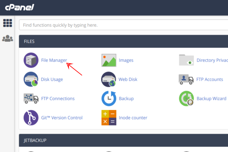 Cara Mudah Upload Wordpress Ke Hosting / Server